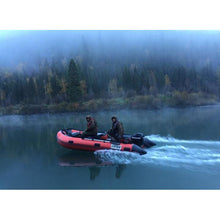 Load image into Gallery viewer, Boat - Stryker Boats LX 380 (12'5) Inflatable Boat