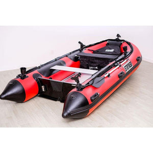 Boat - Stryker Boats LX 380 (12'5) Inflatable Boat