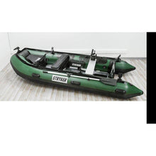 Load image into Gallery viewer, Stryker Boats PRO 380 (12'5) Inflatable Boat
