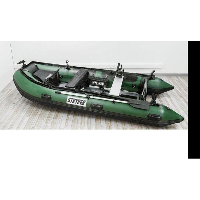 Stryker Boats PRO 380 (12'5) Inflatable Boat