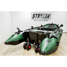 Load image into Gallery viewer, Boat - Stryker Boats PRO 380 (12'5) Inflatable Boat