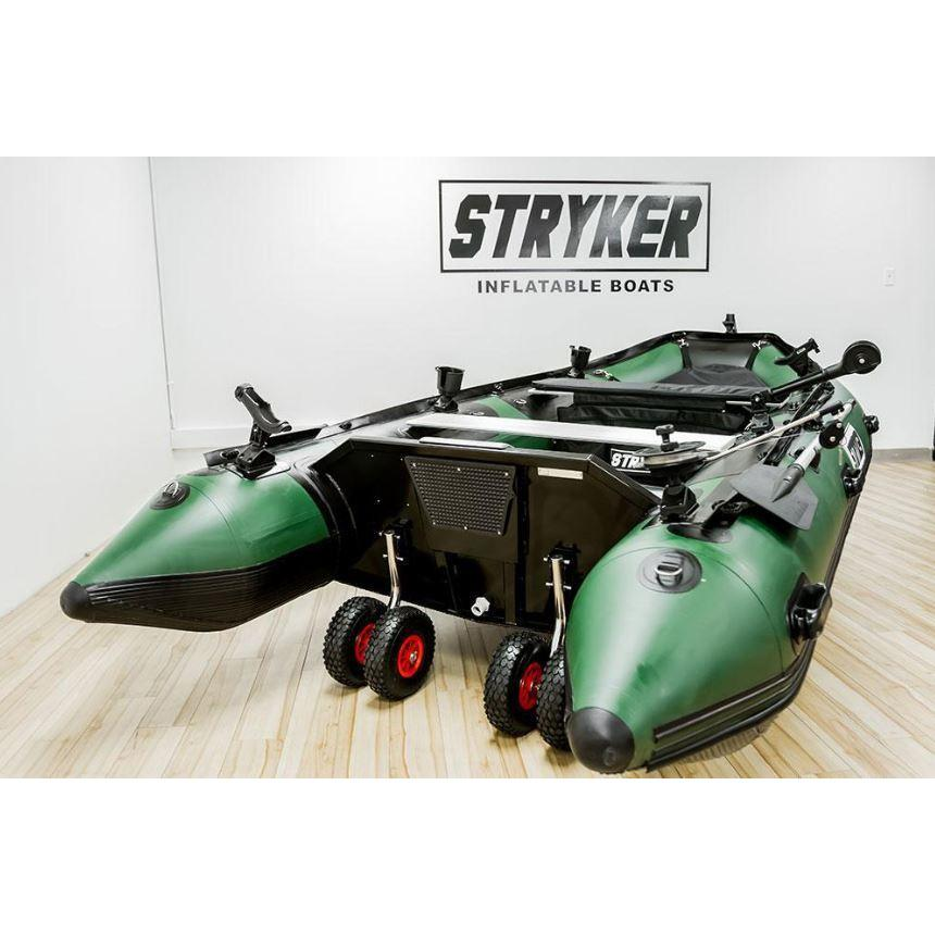 Boat - Stryker Boats PRO 380 (12'5) Inflatable Boat