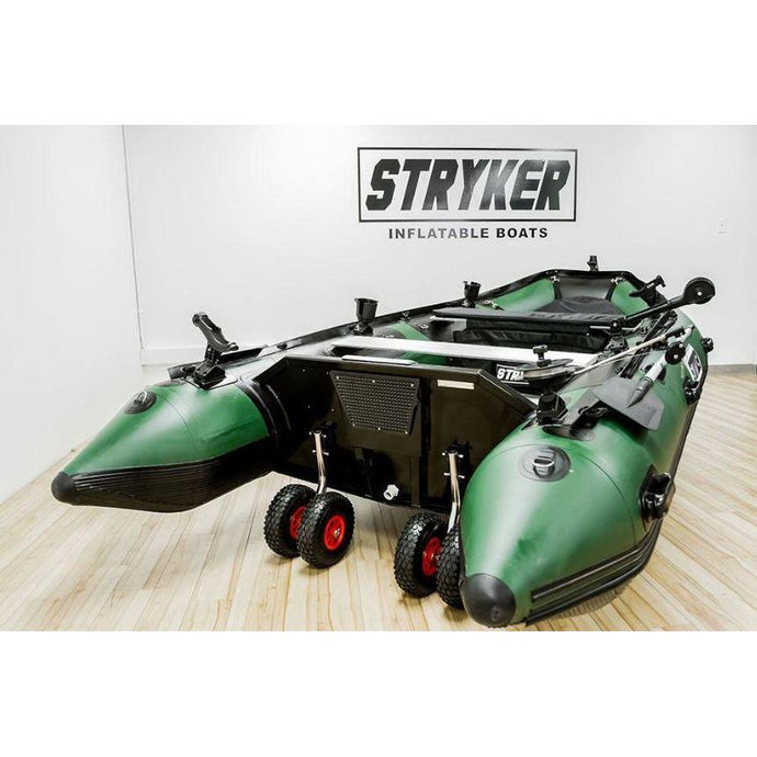 Boat - Stryker Boats PRO 420 (13'7) Inflatable Boat