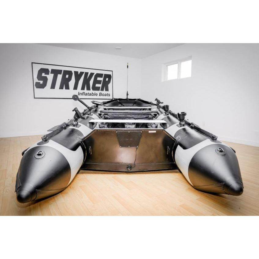 Boat - Stryker Boats PRO 500 (16'4) Inflatable Boat