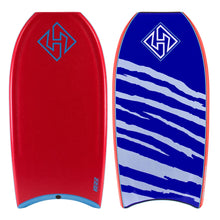 Load image into Gallery viewer, Bodyboard - Hubboards Dubb Edition ISS Plus Bodyboard