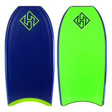 Load image into Gallery viewer, Bodyboard - Hubboards Dubb Edition PP Pro Plus Bodyboard