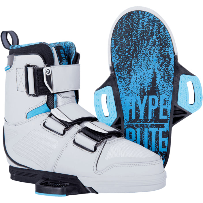 Boots & Bindings - Ho Sports 2021 Riot Black