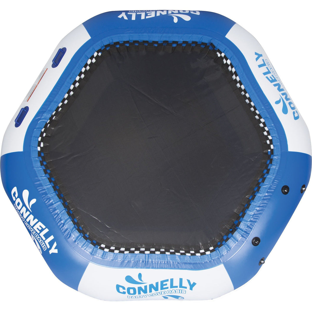 Bouncer - Connelly Party Cove Oasis Inflatable Float