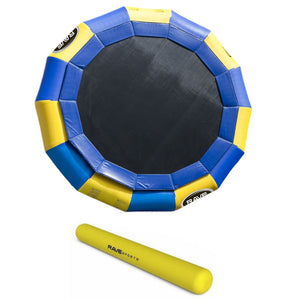 Bouncer - Rave Aqua Jump Eclipse 200 Water Trampoline 00200