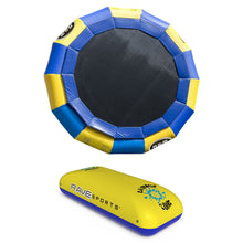 Load image into Gallery viewer, Bouncer - Rave Aqua Jump Eclipse 200 Water Trampoline 00200