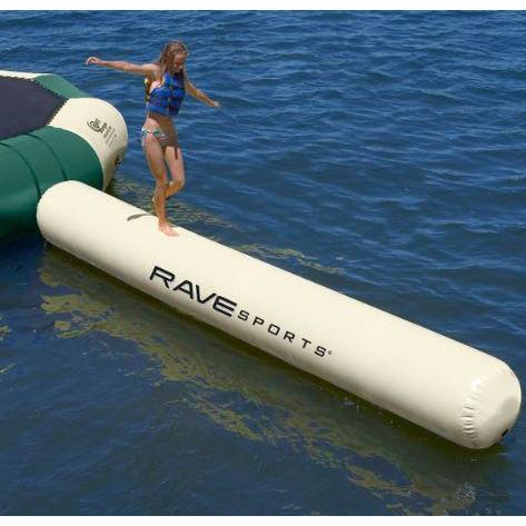 Bouncer - Rave Sports Aqua Log Large Northwood 02097