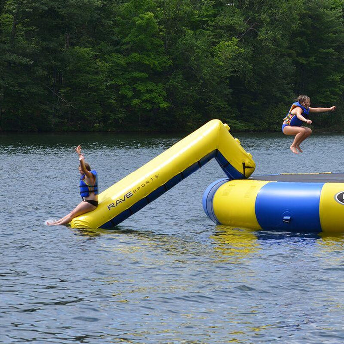 Bouncer - RAVE Sports Aqua Slide