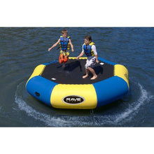 Load image into Gallery viewer, Bouncer - Rave Sports Bongo Bouncer 10 - 10' Springless Water Bouncer 02011