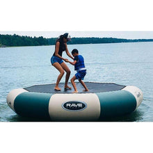 Load image into Gallery viewer, Bouncer - Rave Sports Bongo Northwood's Water Bouncers Spingless Trampolines