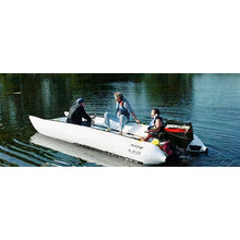 Load image into Gallery viewer, Inflatable Fishing Boat - Dux Boats Universal Dive UD-550 Inflatable Raft