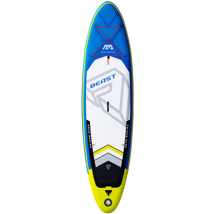 Inflatable Paddle Board - Aqua Marina 2019 Beast 10'6