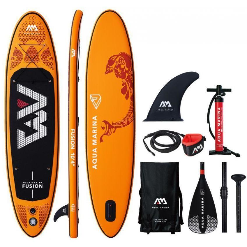 Inflatable Paddle Board - Aqua Marina 2019 Fusion 10'3