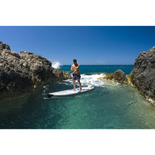 Load image into Gallery viewer, Man standing on Drift Paddleboard