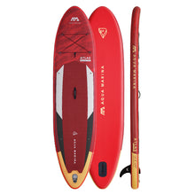 "Load image into Gallery viewer, Inflatable Paddle Board - Aqua Marina 2021 Atlas 12'0"" Inflatable Paddle Board ISUP BT-21ATP"