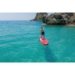 "Inflatable Paddle Board - Aqua Marina 2021 Atlas 12'0"" Inflatable Paddle Board ISUP BT-21ATP"