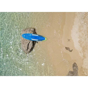 "Inflatable Paddle Board - Aqua Marina 2021 Beast 10'6"" Inflatable Paddle Board ISUP BT-21BEP"