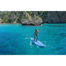 "Load image into Gallery viewer, Inflatable Paddle Board - Aqua Marina 2021 Beast 10'6"" Inflatable Paddle Board ISUP BT-21BEP"