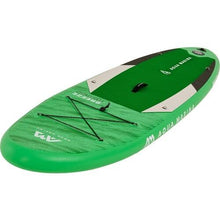 "Load image into Gallery viewer, Inflatable Paddle Board - Aqua Marina 2021 Breeze 9'10"" Inflatable Paddle Board ISUP BT-21BRP"
