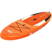 "Load image into Gallery viewer, Inflatable Paddle Board - Aqua Marina 2021 Fusion 10'10"" Inflatable Paddle Board ISUP BT-21FUP Ships 12/5"