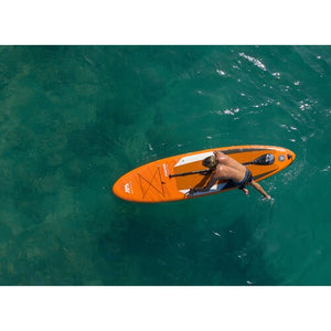 "Inflatable Paddle Board - Aqua Marina 2021 Fusion 10'10"" Inflatable Paddle Board ISUP BT-21FUP Ships 12/5"