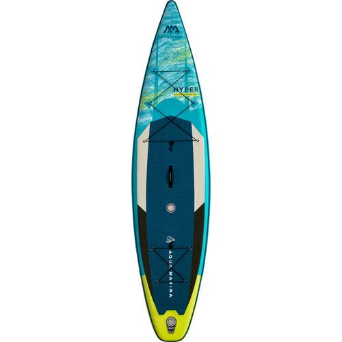 Inflatable Paddle Board - Aqua Marina 2021 Hyper 11'6