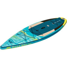"Load image into Gallery viewer, Inflatable Paddle Board - Aqua Marina 2021 Hyper 11'6"" Inflatable Paddle Board ISUP BT-21HY01"