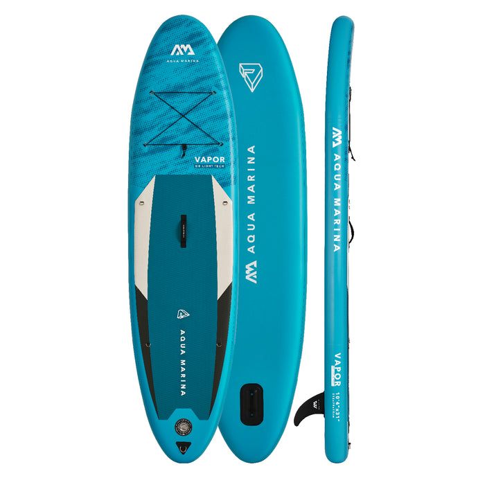 Inflatable Paddle Board - Aqua Marina 2021 Vapor 10'4