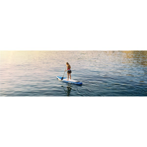Inflatable Paddle Board - Aqua Marina Hyper 11'6 Touring ISUP