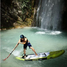 Load image into Gallery viewer, Inflatable Paddle Board - Aqua Marina Rapid River SUP BT-20RP - Ships The End Of OCT