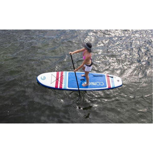 "Inflatable Paddle Board - Connelly Dakota 10'6"" Inflatable Paddle Board ISUP 65202145"