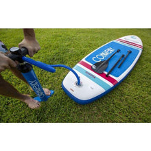 "Load image into Gallery viewer, Inflatable Paddle Board - Connelly Dakota 10'6"" Inflatable Paddle Board ISUP 65202145"