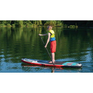 Inflatable Paddle Board - HO Sports 2021 Dorado 9' Inflatable Stand Up Paddleboard (ISUP) 21663556