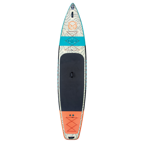 Inflatable Paddle Board - HO Sports 2021 Marlin 13'6