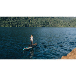 "Inflatable Paddle Board - HO Sports 2021 Marlin 13'6"" Inflatable Stand Up Paddleboard (ISUP) 21663558"