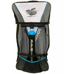 Backpack carry bag for  High-pressure hand pump