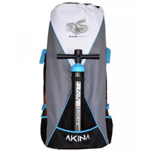 Load image into Gallery viewer, Inflatable Paddle Board - Rave Sports Akina 340 ISUP