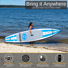 Load image into Gallery viewer, Inflatable Paddle Board - Solstice Watersports Bora Bora Inflatable Stand-up Paddleboard 35150KIT Ships End Of November