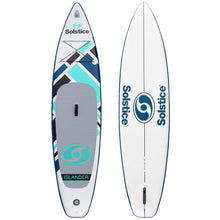 Load image into Gallery viewer, Inflatable Paddle Board - Solstice Watersports Islander Inflatable Stand-up Paddleboard 36134 - Ships End Of Nov.