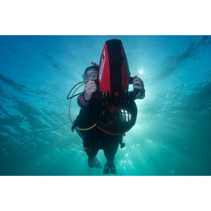 Jet Sports - Yamaha Professional Dive Series 350Li Seascooter YME22350