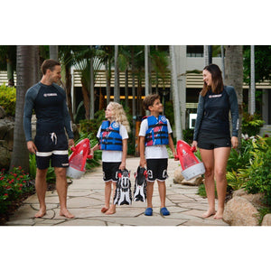 Jet Sports - Yamaha Recreational Pool Series Seal Seascooter YME23002