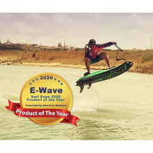 Load image into Gallery viewer, eWave Jetboard V2-6000 GREEN