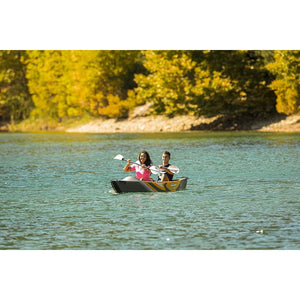 Kayak - Aqua Marina Tomahawk High Pressure Kayak Air-K 440