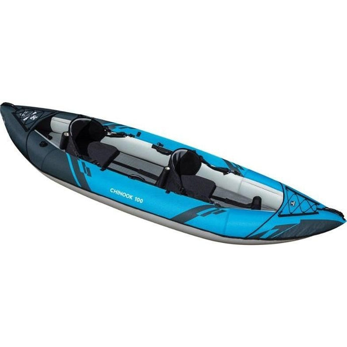 AquaGlide Chinook 100 Inflatable Kayak 584120113
