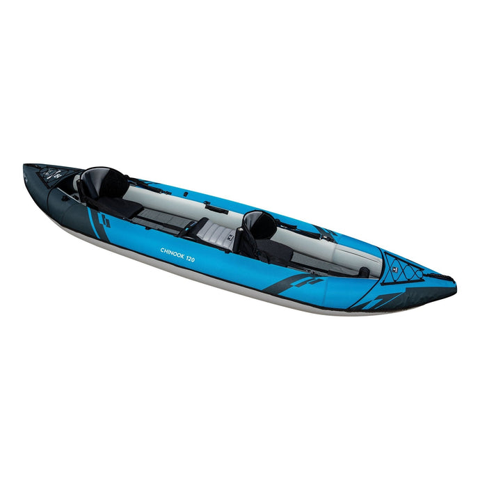 AquaGlide Chinook 120 Inflatable Kayak 584120114