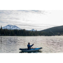 Load image into Gallery viewer, Kayak - AquaGlide Chinook 90 Inflatable Kayak 584120112